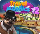 Travel Mosaics 12: Majestic London igrica