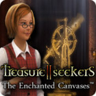 Treasure Seekers: The Enchanted Canvases igrica