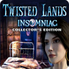 Twisted Lands: Insomniac Collector's Edition igrica