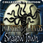 Twisted Lands: Shadow Town Collector's Edition igrica