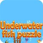 Underwater Fish Puzzle igrica