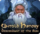 Untold History: Descendant of the Sun igrica