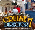 Vacation Adventures: Cruise Director 7 Collector's Edition igrica