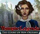 Vampire Legends: The Count of New Orleans igrica
