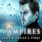 Vampires: Todd and Jessica's Story igrica