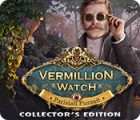 Vermillion Watch: Parisian Pursuit Collector's Edition igrica