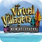 Virtual Villagers 5: New Believers igrica