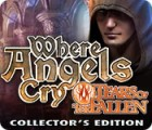 Where Angels Cry: Tears of the Fallen. Collector's Edition igrica