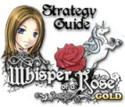 Whisper of a Rose Strategy Guide igrica