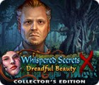 Whispered Secrets: Dreadful Beauty Collector's Edition igrica