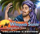 Whispered Secrets: Forgotten Sins Collector's Edition igrica