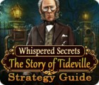 Whispered Secrets: The Story of Tideville Strategy Guide igrica