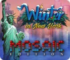 Winter in New York Mosaic Edition igrica