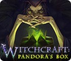 Witchcraft: Pandora's Box igrica