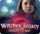 Witches' Legacy: Covered by the Night igrica
