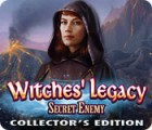 Witches' Legacy: Secret Enemy Collector's Edition igrica