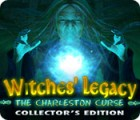 Witches' Legacy: The Charleston Curse Collector's Edition igrica