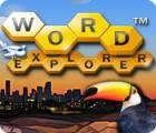 Word Explorer igrica
