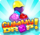 Gummy Drop World Saga igrica
