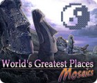 World's Greatest Places Mosaics igrica