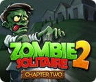 Zombie Solitaire 2: Chapter 2 igrica