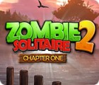 Zombie Solitaire 2: Chapter 1 igrica