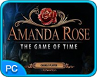 Amanda Rose: The Game of Time omiljena igrica