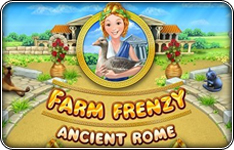 Farm Frenzy: Ancient Rome premijum igrica