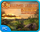 Hallowed Legends: Samhain Collector's Edition omiljena igrica