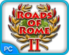 Roads of Rome II omiljena igrica