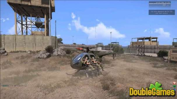 Free Download Arma 3 Screenshot 5