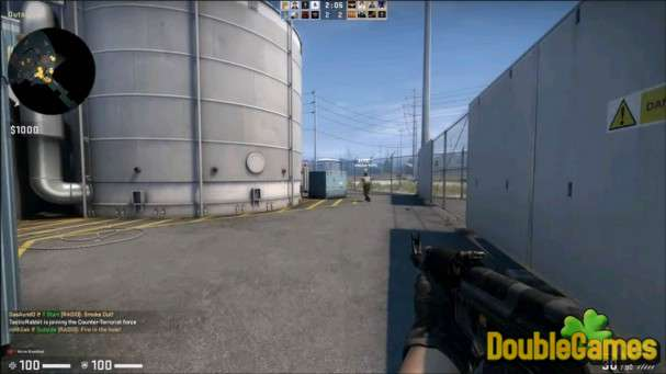 Free Download Counter-Strike: Global Offensive Screenshot 1