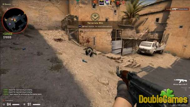 Free Download Counter-Strike: Global Offensive Screenshot 6