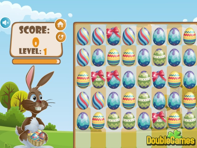 Free Download Easter Eggs Challenge Screenshot 2