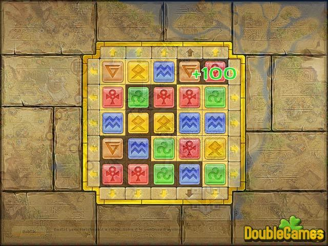 Free Download Egypt: Secret of five Gods Screenshot 2
