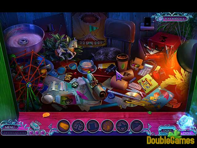 Free Download Fairy Godmother Stories: Dark Deal Collector's Edition Screenshot 2