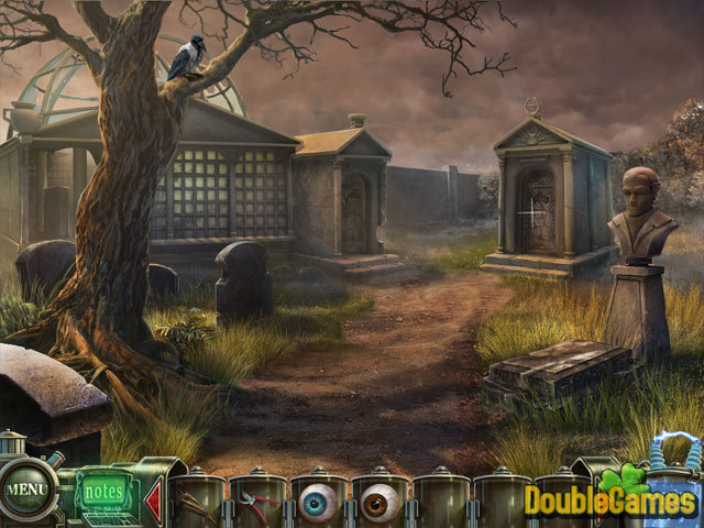 Free Download Haunted Halls: Green Hills Sanitarium Screenshot 1