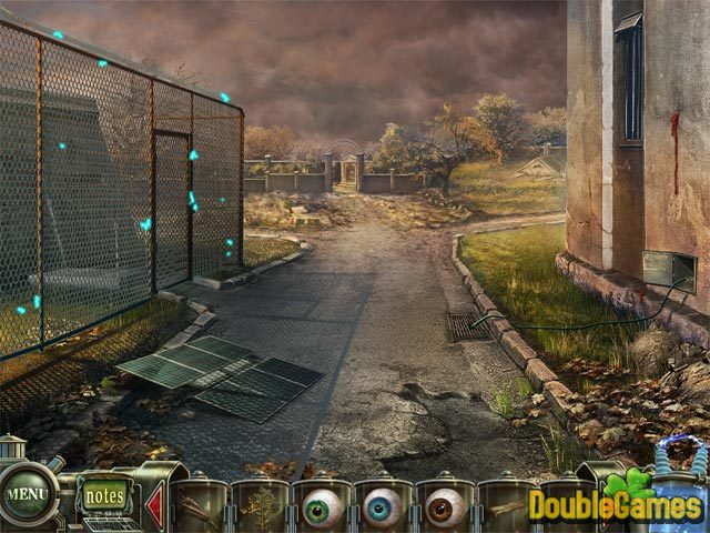 Free Download Haunted Halls: Green Hills Sanitarium Screenshot 3