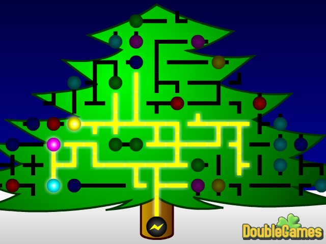 Free Download Light Up Christmas Tree Screenshot 2