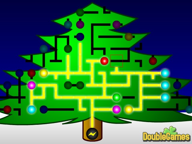 Free Download Light Up Christmas Tree Screenshot 3