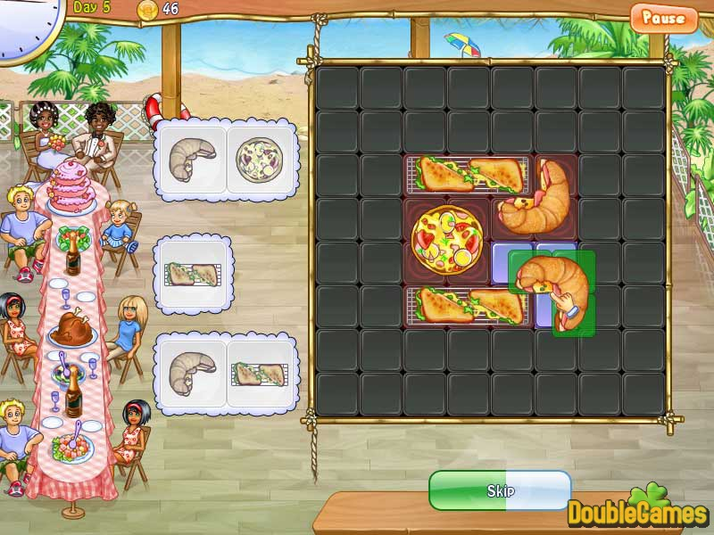 Free Download Pizza Chef 2 Screenshot 2