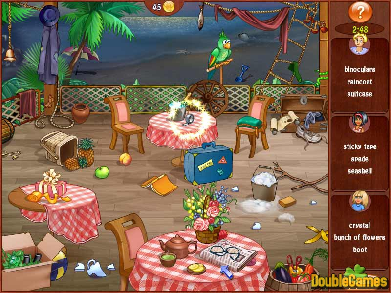 Free Download Pizza Chef 2 Screenshot 3