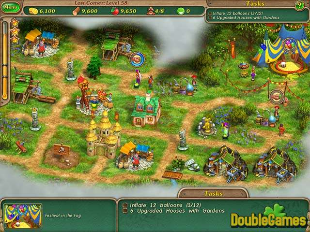 Free Download Royal Envoy 3 Collector's Edition Screenshot 3