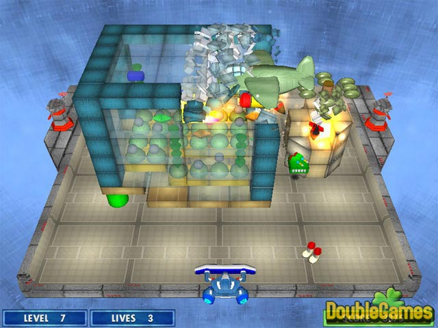 Free Download Strike Ball 2 Screenshot 2