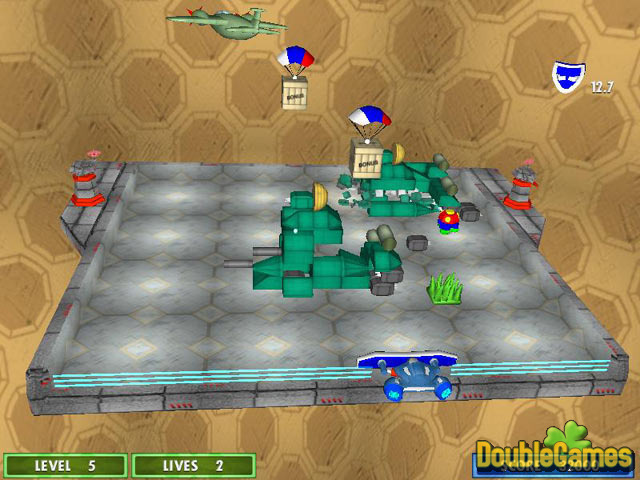 Free Download Strike Ball 2 Screenshot 3
