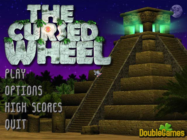 Free Download The Cursed Wheel Screenshot 1