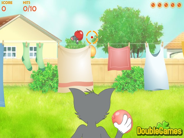 Free Download Tom and Jerry in Refriger Raiders Screenshot 3