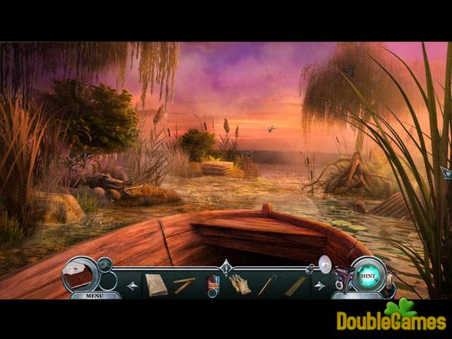 Free Download Vampire Legends: The Count of New Orleans Screenshot 1