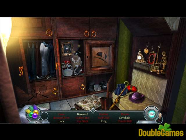 Free Download Vampire Legends: The Count of New Orleans Screenshot 2