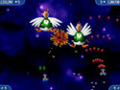 Besplatno download ekrana Chicken Invaders 2 1